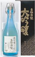 東京の銘酒「多満自慢」